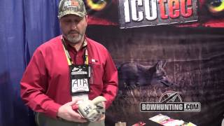 2014 new bowhunting archery gear icotec electronic predator callers