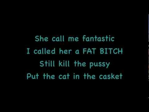 Earl Sweatshirt - PIGEONS ft. Tyler, The Creator (Lyrics on Screen)
