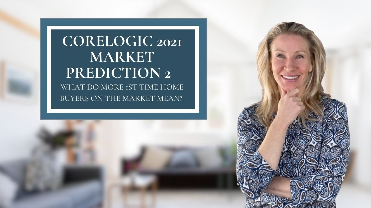 Core Logic 2021 Real Estate Predictions Part 2 🔮📈🏘 from Kimmy Rolph Real Estate