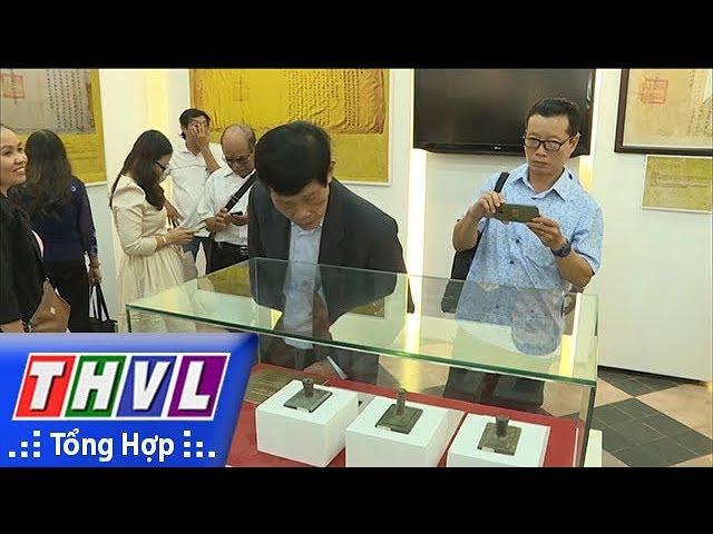 THVL | Dấu ấn khai phá Nam Bộ qua hiện vật bảo tàng