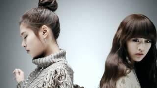 Babysoul+Yoojia (베이비소울+유지아)_She Is A Flirt (그녀는 바람둥이야) (TEASER)