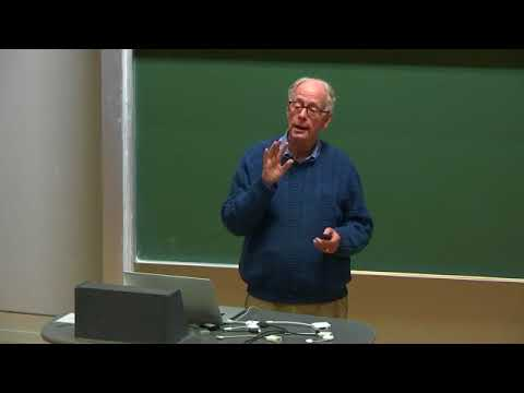 James Hartle - The bubble multiverses of the no-boundary quantum state