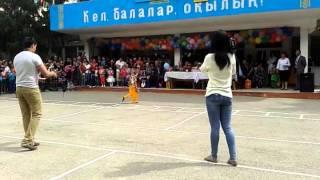 Андижанский танец