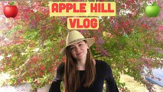 Apple Hill VLOG - Autumn Fun 2019