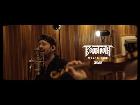 "Beartooth - ""Clever"" (The Blackbird Session)"