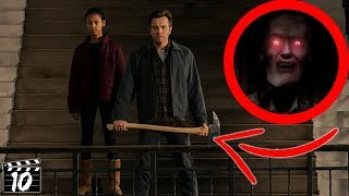 Top 10 Doctor Sleep Easter Eggs You Missed