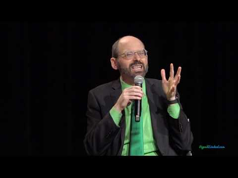 EPIC Q&A: Dr Scott Stoll, Dr T Colin Campbell, Dr Dean Ornish, Dr Michael Greger MAGICAL