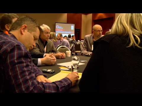 Canadian Energy Supply Chain Forum Oct 28-30, 2014: Event Coverage