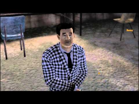 Fallout New Vegas Wild Card: You and What Army part 1 of 3 Caesar and Benny