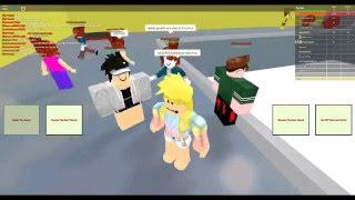 Simon Says- Roblox w/ iiPuggy Sunshine