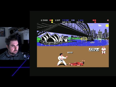 The Jeff Gerstmann Home Game: IK+, Ghostbusters, Forbidden Forest, and More
