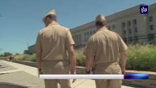 وزير الدفاع الأمريكي يزور الأردن وتركيا وأوكرانيا الشهر الحالي - (19-8-2017)