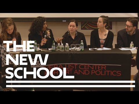 Indigenous New York: Critically Speaking - Panel Discussion | The New School