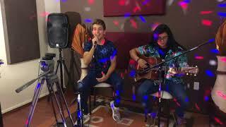 """Carlos Quintana en HUMA TV """"Amor A Distancia"""""""