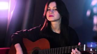 Hey - Mimo Wszystko - Paulina Żelazna (cover)
