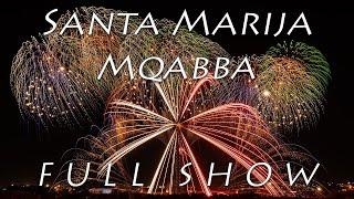 Santa Marija Mqabba 2019 - Full Show | Tower Of Light
