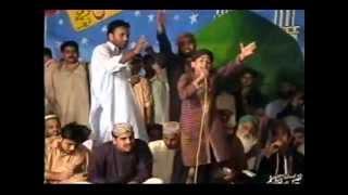 Ya Rab Meri Soi Hoi Taqdeer Jaga Day | Monajat By Farhan Ali Qadri