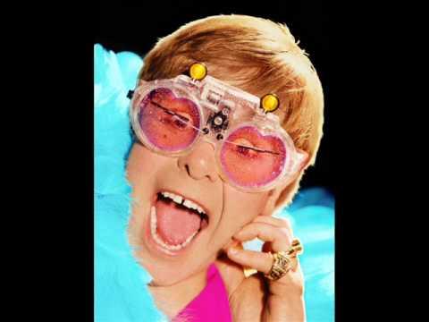 Elton John Extended Remixes