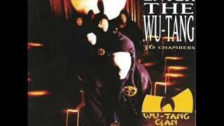 Wu Tang Clan - Shame On A Nigga