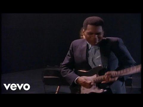 Robert Cray - Right Next Door (Because Of Me)