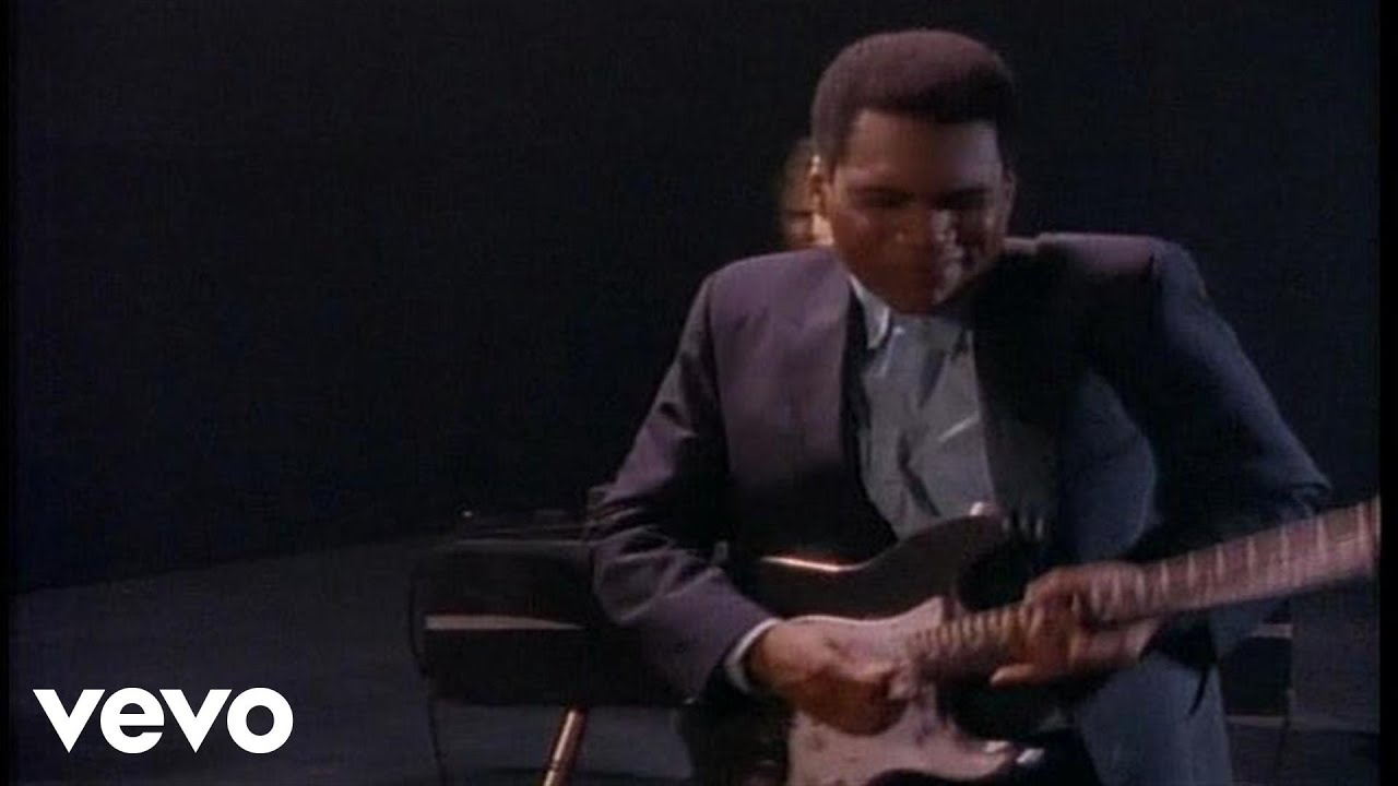 robert-cray-right-next-door-because-of-me-robertcrayvevo