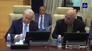 الحكومة تؤكد رفض الأردن لإعلان نتنياهو فرض السيادة على غور الأردن (11/9/2019)