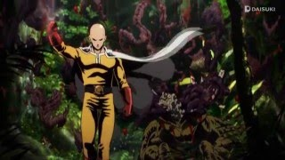「AMV」►one punch man