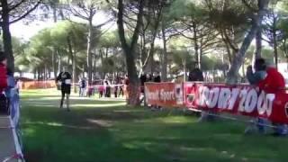 CROSS DE LA VILLE d'AGDE - A LA TAMARISSIERE - 2011 ( 2 ° Partie )