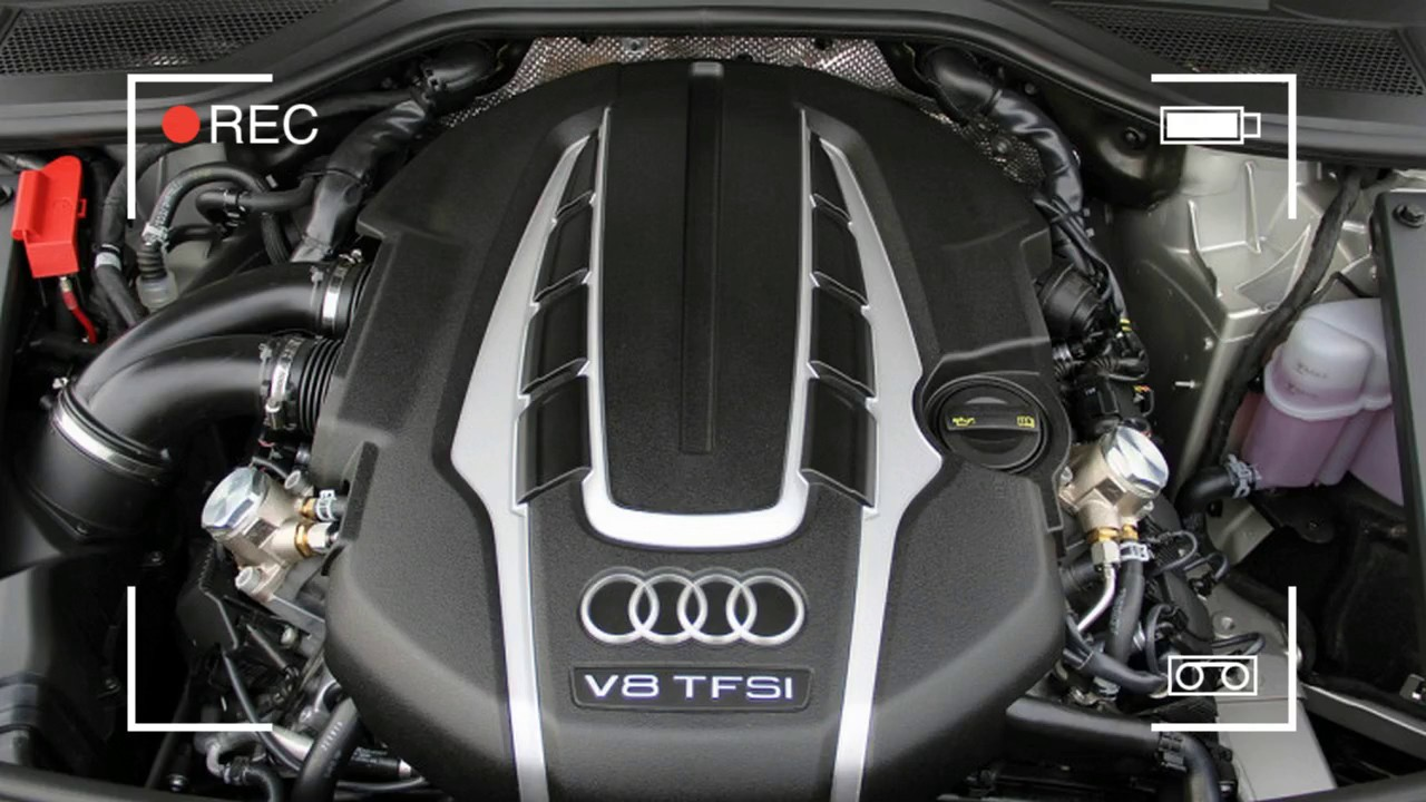 Hot News Audi A8 Review Youtube