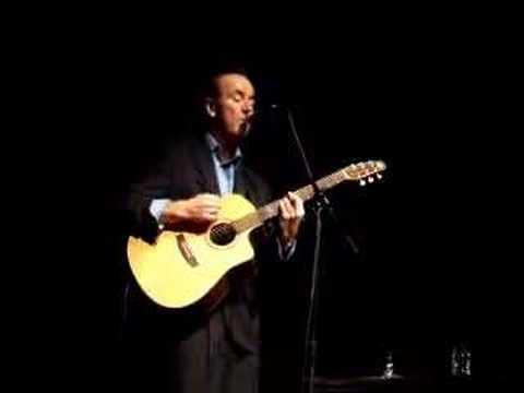 Hugh Cornwell Colwyn Bay - Big in America 15-03-08