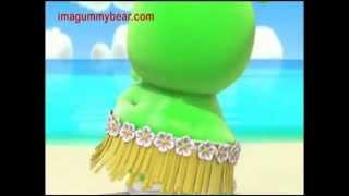 Gummibär - CHO KA KA O