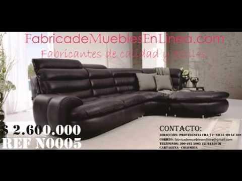 FabricaDeMueblesEnLinea.com venta de todo tipo de muebles en ...