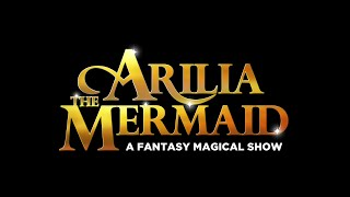 Arilia The Mermaid - Trans Studio Bandung