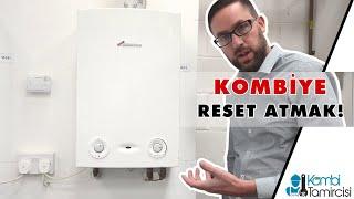 Kombiye rest atma nasıl yapılır ? Kombitamircisi.com.tr