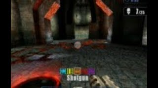 Quake 3 III Arena: Revolution (2001) PlayStation 2 PS2 Game Walkthrough / Playthrough (Part #3)