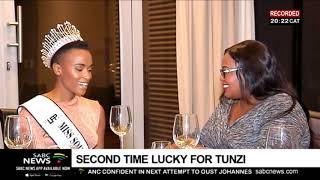 INTERVIEW: Newly crowned Miss South Africa Zozibini Tunzi