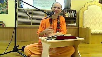 Шримад Бхагаватам 3.11.30-31 - Шачисута прабху