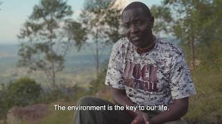 Earth Day 2019 - This video produces Oxygen