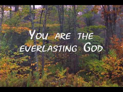 Everlasting God  Lincoln Brewster