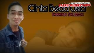 Video Andra Respati - Cinta Beda Usia - Lyrics official KARAOKE [ Farman Salimah ] download MP3, 3GP, MP4, WEBM, AVI, FLV April 2018
