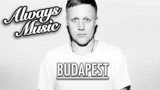 Jan Blomqvist Loves Budapest [2018]