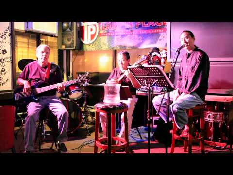 Miles Lee Jazz Trio – Come Fly With Me (Heusen & Cahn)