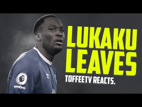 How Will Lukaku Be Remembered At Everton?