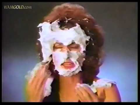 Susan Lucci Pie in the Face