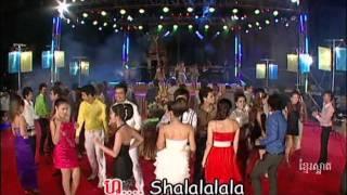 Dreamhouse - Shalala (cover) - nhạc Khmer