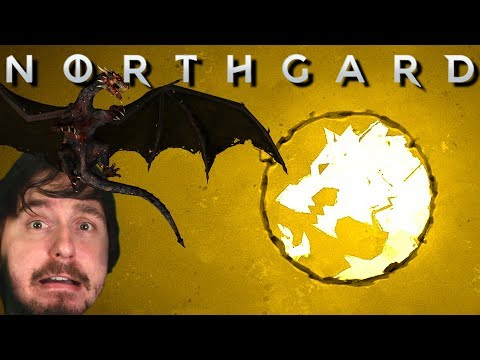 Northgard Game Play | Wheres the Dragon? |