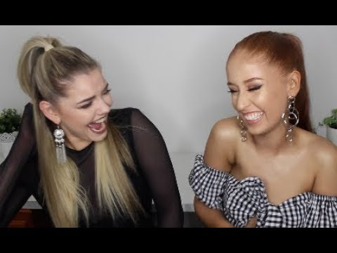 Get Ready With Me & My Bestfriend | Sarah Louise Brown