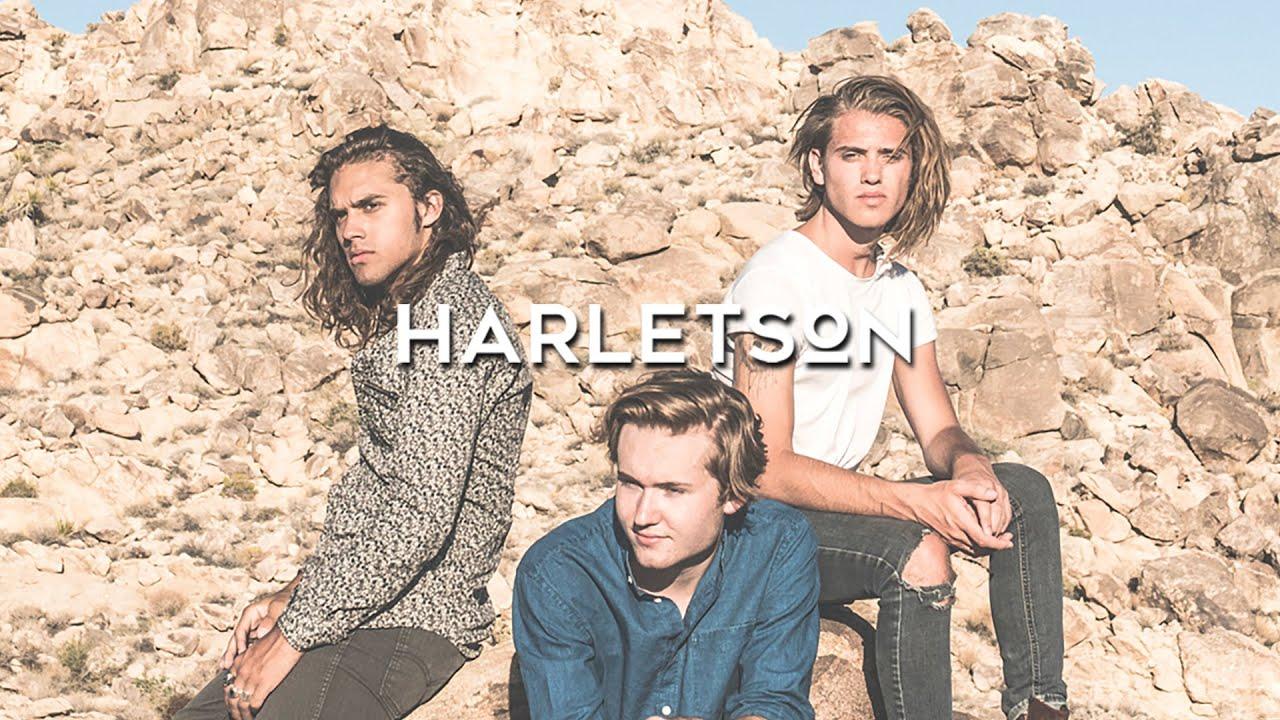 , Here Comes Harletson!