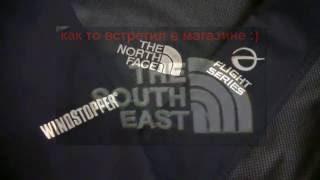 The North Face как отличить подделку от оригинала ? / Original vs Fake / подробно и по существу.