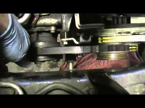 1996 Honda Civic Ex Engine Diagram 1995 Civic Ac Belt Install Youtube